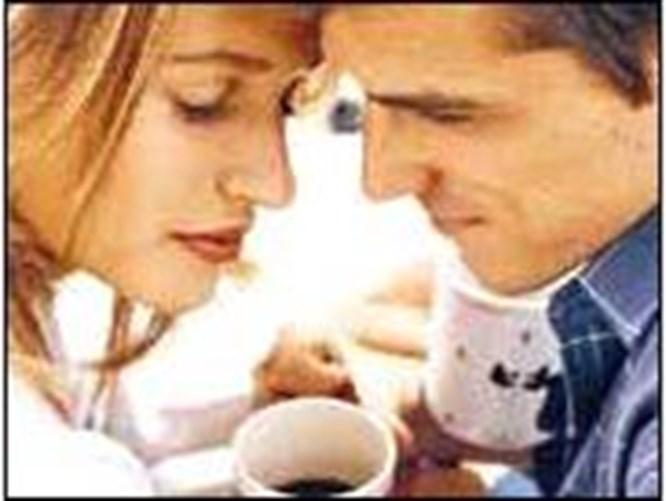 Kahvenin adabı